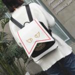 天使バッグ、姫系ショルダーバッグ、天使の羽ロリータバッグ、セーラー風のロリィタバッグ、レディースバッグammangel002