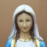 "<span class=""title"">聖母マリア像置物、包み込むように手を広げているマリア女神像、マリアオブジェオーナメント、マリアフィギアjsmaria004</span>"